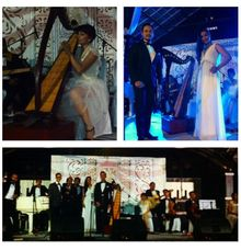 The Wedding of Geni and Yofan by Nelson Music Entertainment