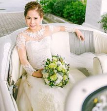 Aira by Thea Dionisio Make Up Artistry