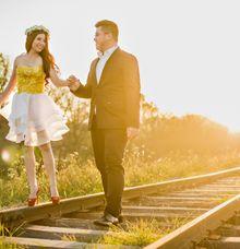Prewedding - Hans & Nelly by Keziah Shierly Makeup Artist