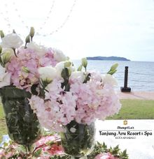 HappilyEverAfter Bridal Fair 2016 by Shangri-La's Tanjung Aru Resort & Spa