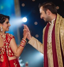 Sachin & Leena by PULSE PICTURES