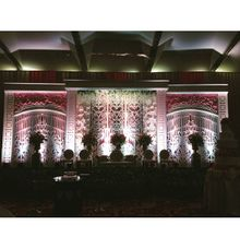 Antonius-Dewi Wedding by Vanesa Decoration