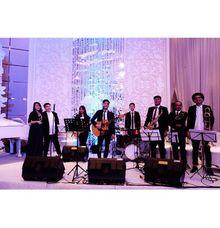 Fairmont Jakarta 21 Nov 2015 by Lemon Tree Entertainment