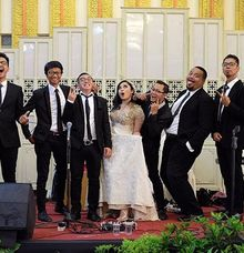 Wedding Wicak & Icha by Inspiration Music for Celebration