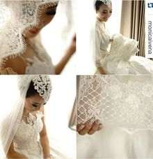 Benny & Lauren Wedding by Kiky Handoko Nail Studio