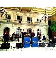 With Pasto @ Grand Ballroom Kempinski Jakarta by The Oscars Music Entertainment