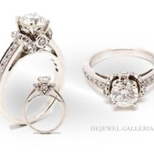 Ever thine Ever mine Ever Ours by Dejewel Galleria