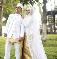 Prewedding Ii And Oki by Dwiki Photoworks