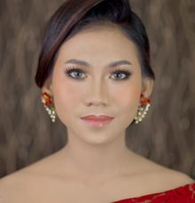Make Up Pesta by Bryds Wedding Kebaya