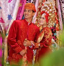 Wedding Winda And Didi by Dwiki Photoworks