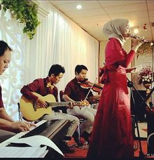 Pernikahan Icha & Selga by Samii Music Entertainment