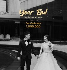 Year End Promo by KianPhotomorphosis