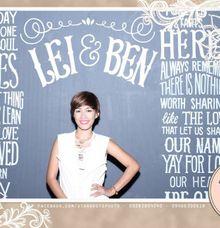 Kalibo Wedding by Boracay Starshots Photobooth