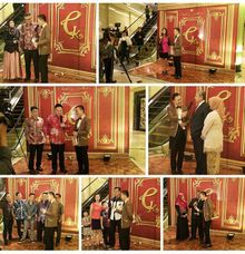 Wedding at TRANS LUXURY HOTEL BANDUNG by Remsey MC