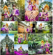 prewedding photo by mahatmaphotography