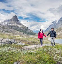 Love in Norway by GrizzyPix Photography