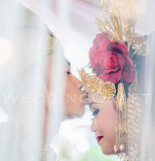 The Wedding of Syafiq & Imah | Singapore by weddingcraft videography