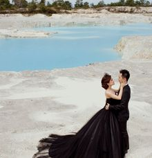 prewedding by Ratna 4 beauty
