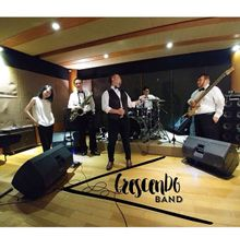 Wedding-Corporate Event-Birthday Party by Crescendo Music Entertainment