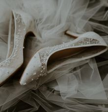 The Wedding of Adhitya & Stevie by Lithe Shoes