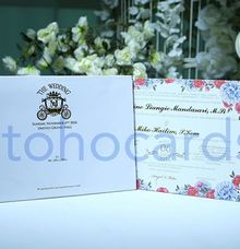Angel & Miko by Toho Cards