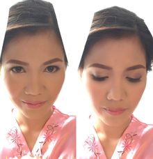 Shelah by Thea Dionisio Make Up Artistry