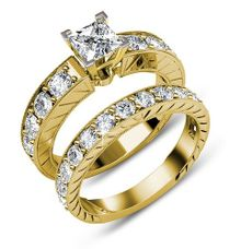 Wedding Bands by PrimeStyle