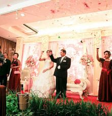 mc wedding by Steve Harry MC