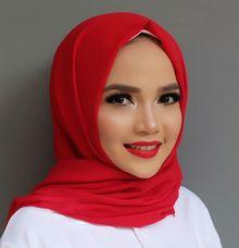 Ika tbhasanudin by Make Up by Lala