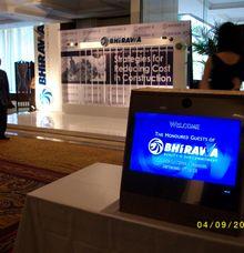 Bhirawa 2012 by mojoWOW