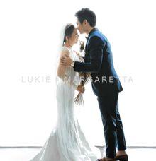 Lukie & Margarett 06.03.2021 by Donna Liong MakeupArtist