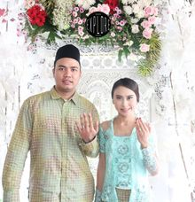 Engagement Kiki & Iman by Explore Photograph