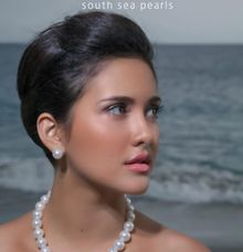 Nature Beauty by MIRA South Sea Pearls