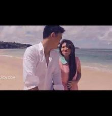 Grace+ Benny Prewedding Clip (You'll Be Mine) - Song By Petra Sihombing - Mine by mejica