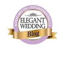 Elegant Wedding Magazine Feature by Motion D Photography