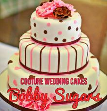 A Simple but elegant Wedding by Bobby Sugars