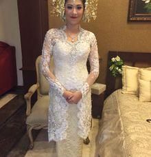 merras bride by Merras Bride