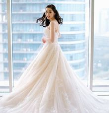 TP by White Label Bridal