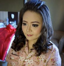 Prewedding Makeup by DeasyMUA