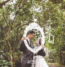 Ilham & Rara Prewedding Photo session by Sruang Kreatif