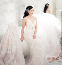 bymikesu by attelia bridal
