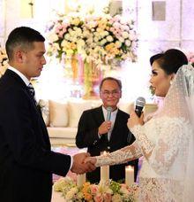 Wedding Devin & Tiffany by Lollipop Wedding Organizer