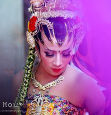 Desy + Bagus Wedding by Happy Hour Studio
