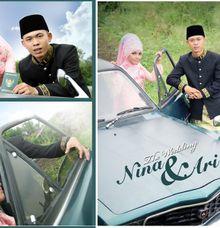 The Wedding of Nina & Ari by Shutter Photoworks