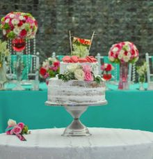 Aditia and Olivia Wedding by Carrot & Co