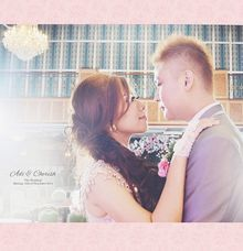 Cher and Adi - Same Day Edit by LUCIDE Photo and Videography