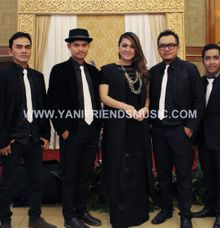 Wedding Kemensos by Yani & Friends Music Entertainment
