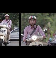 eija & winda video wedding invitation by defamous video indonesia