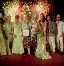 The Wedding of Adi and Ika by NEXTBEAT BAND BALI