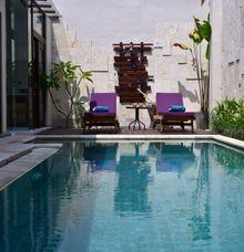 The Pool by Zoe Villa Canggu Bali